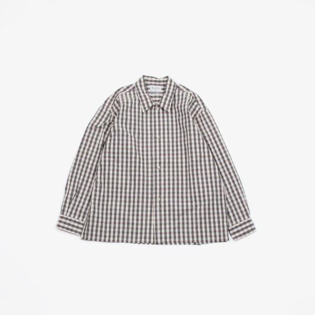 Marvine Pontiak shirt makers Side Vents SH [MSPM-1901S]