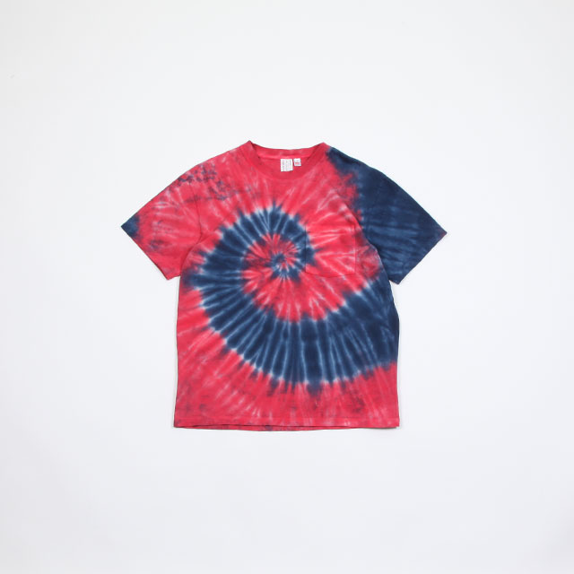 MAKERS American Fit T-Shirts Tie Dye