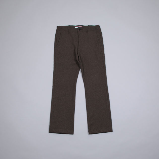 SILVER AND GOLD GENERAL MERCHANDISE 051 NS Poly Serge Trouser [SGGM-051NS]