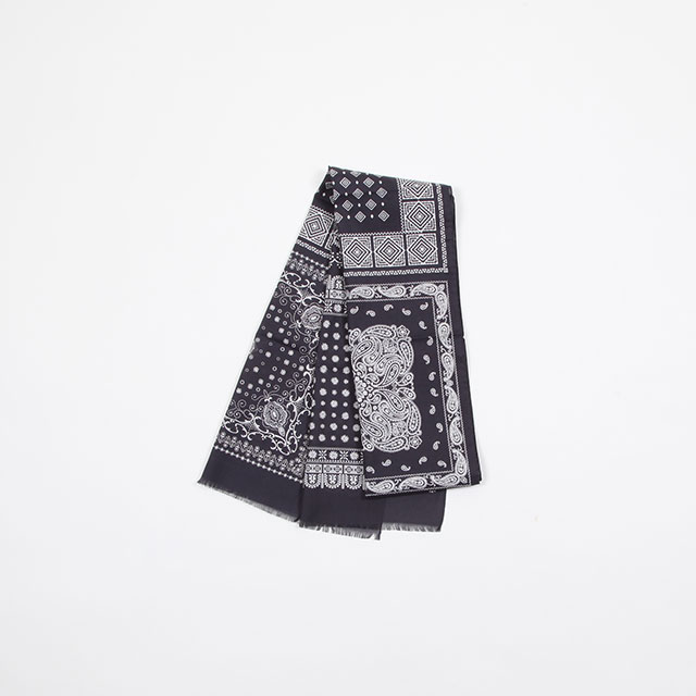 Engineered Garments Bandana Scarf [FG044]