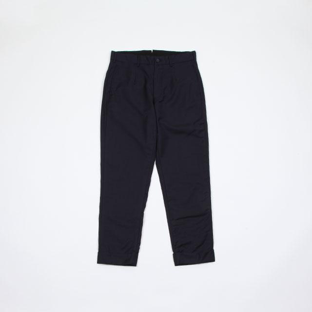 Engineered Garments Andover Pant – Worsted Wool Gabardine Dk.Navy [FG281]