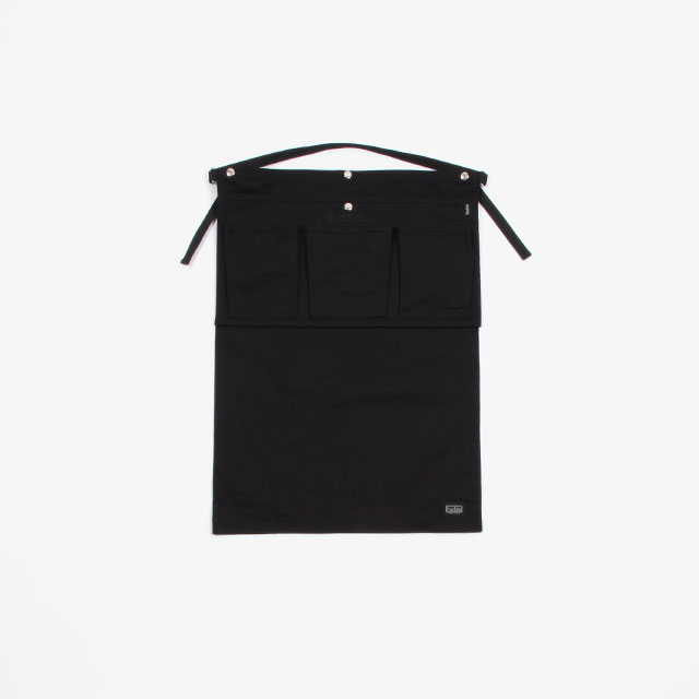 hobo Cotton Twill Gardener Apron by LAND & B.C. [HB-O3001]