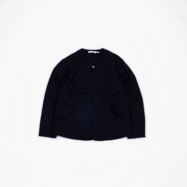 nonnative SOLDIER JACKET WOOL TWILL  [NN-J3605]