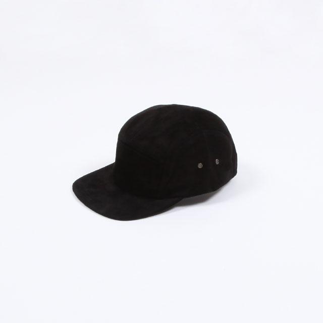 WINNERS CAP CO. SUEDE CAMP CAP