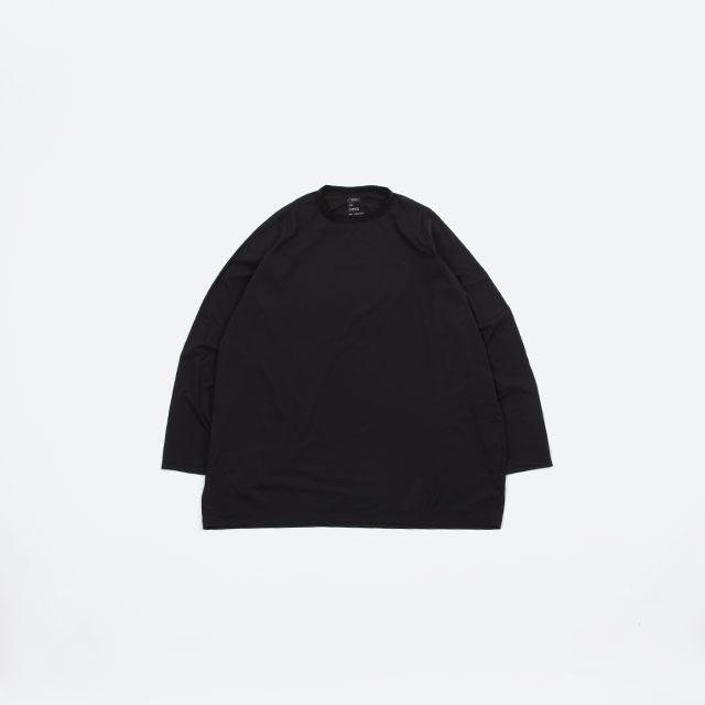 TEATORA A/C BREAKER BLACK [tt-TEE-LS-AC]