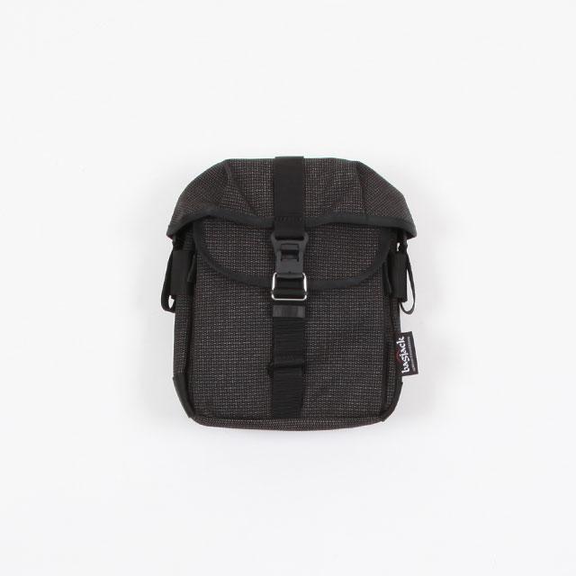 bagjack for OVERRIVER hunting shoulder bag OC Grid-Gray