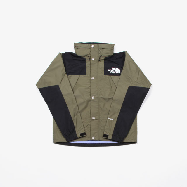 THE NORTH FACE Mountain Raintex Jacket [NP11935]