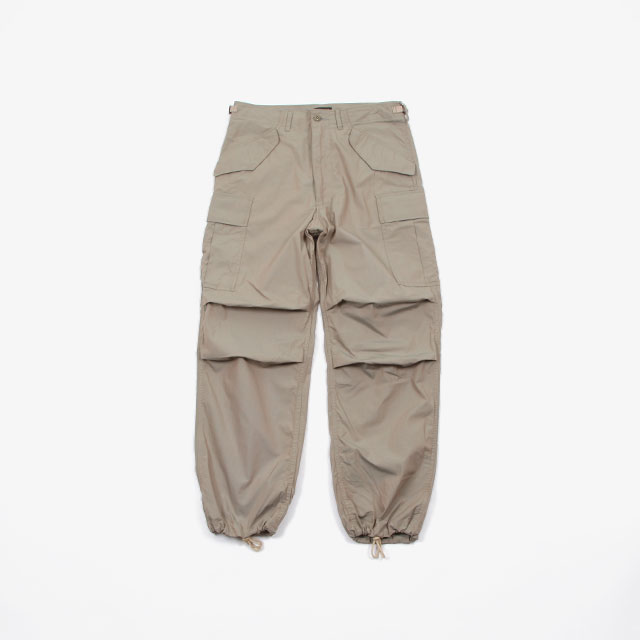 A VONTADE M-51 Trouser -Modify [VTD-0431-PT]