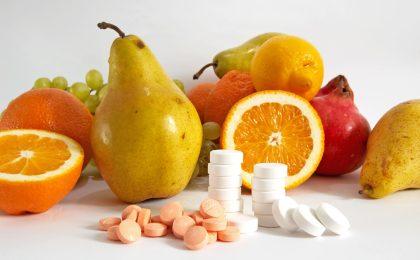 Vitamine statt Schmerzmittel - vor allem B-Vitamine können laut Experten eine Linderung der Beschwerden bringen.