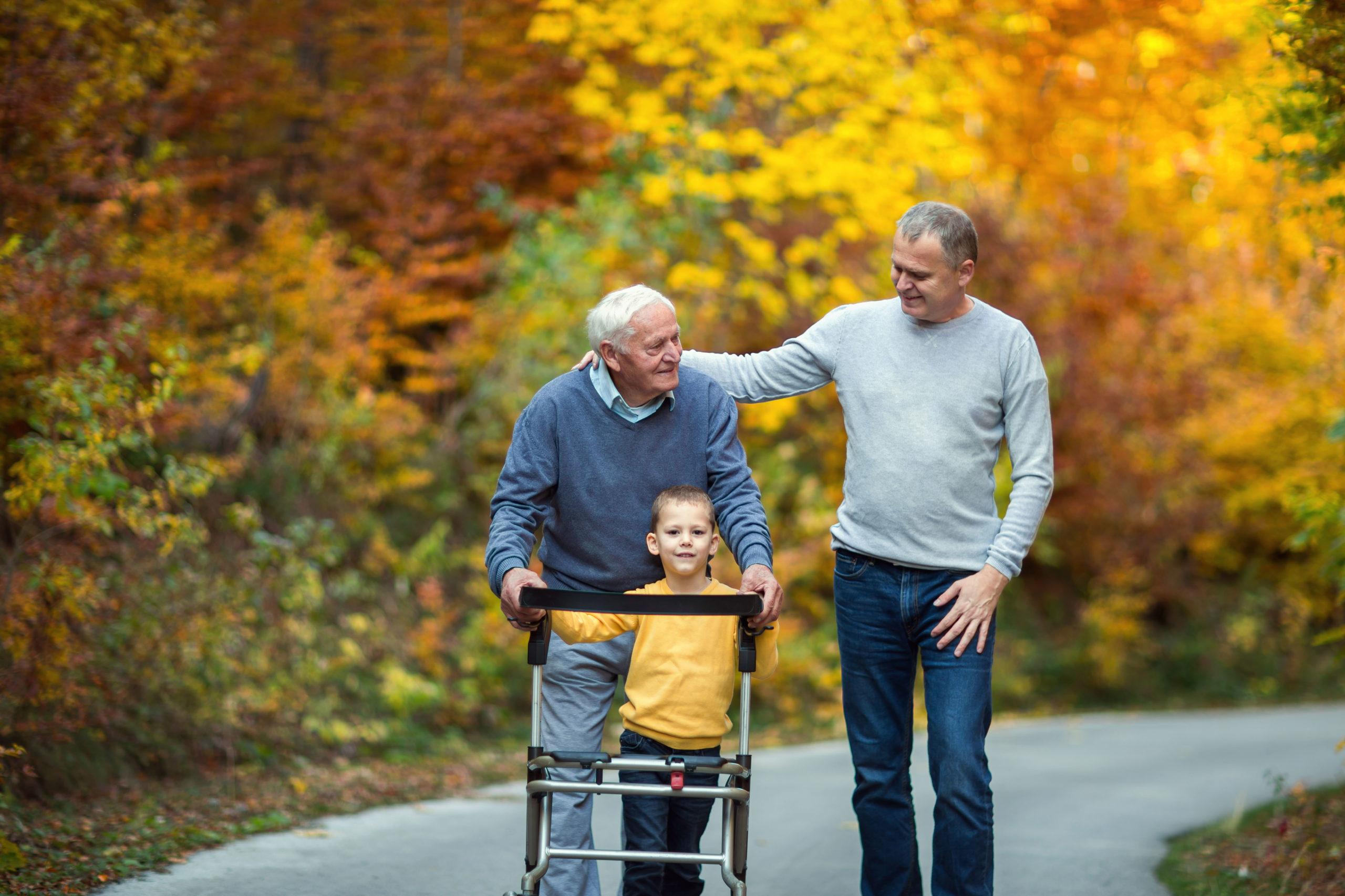 Pflegebedürftigkeit – das sollte man wissen
