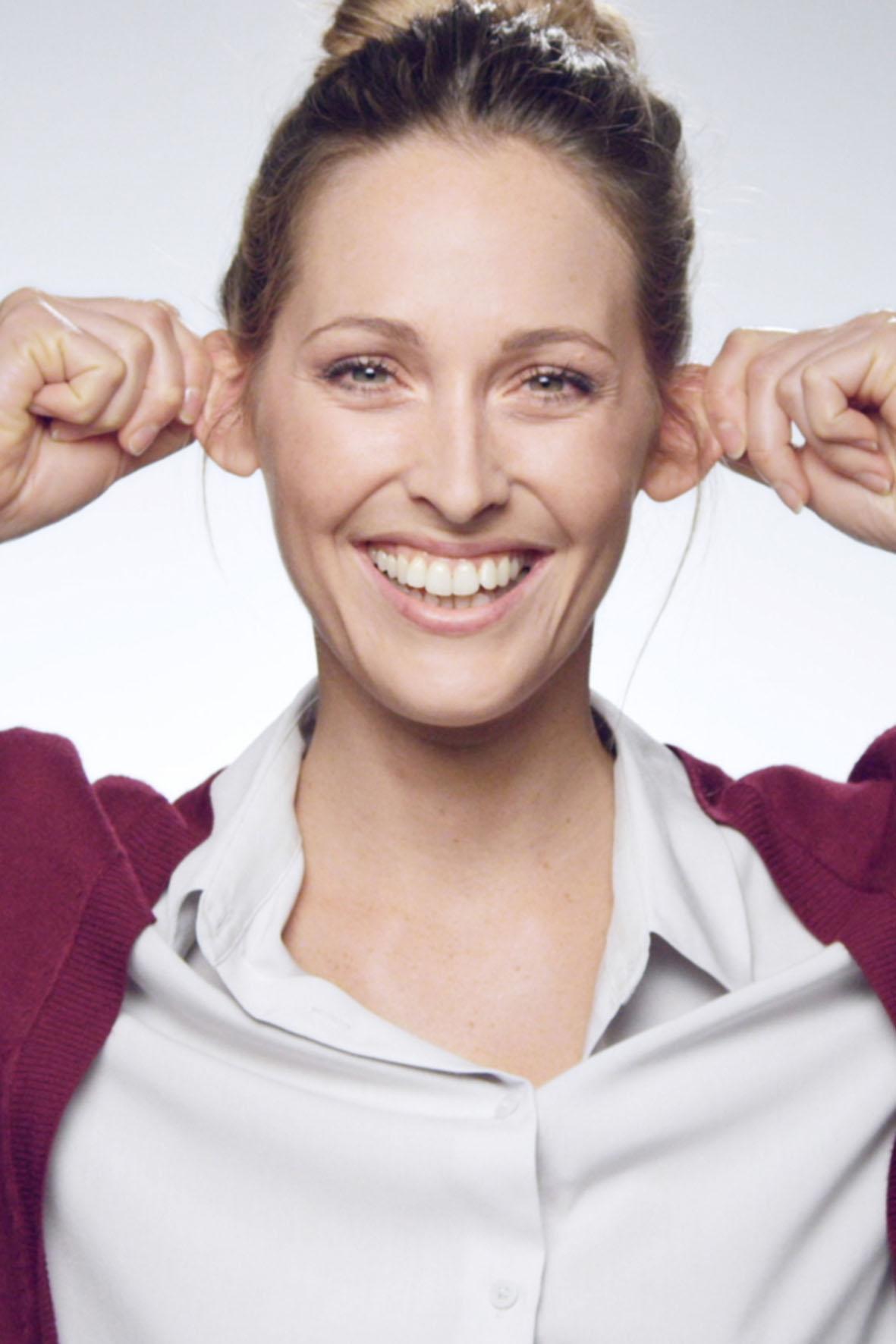 Mit funktionierenden Ohren mitten im Leben - dazu können Hörgeräte einen entscheidenden Beitrag leisten - Gutes Hören