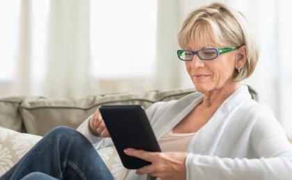Viele sogenannte Best Ager wollen oder müssen ihre Finanzen noch einmal neu ordnen.