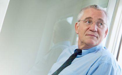 Männer ab 45 Jahren sollten sich überlegen, ob und welche Früherkennungsuntersuchungen für die Prostata sie wahrnehmen möchten.