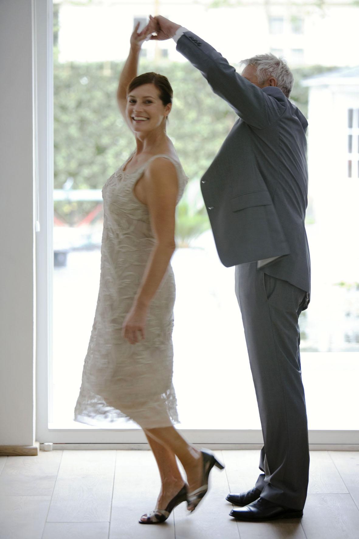 Ein aktiver Lebensstil mit regelmäßiger Bewegung ist wichtig zur Vorbeugung von Venenschwäche - Venenschwäche erkennen