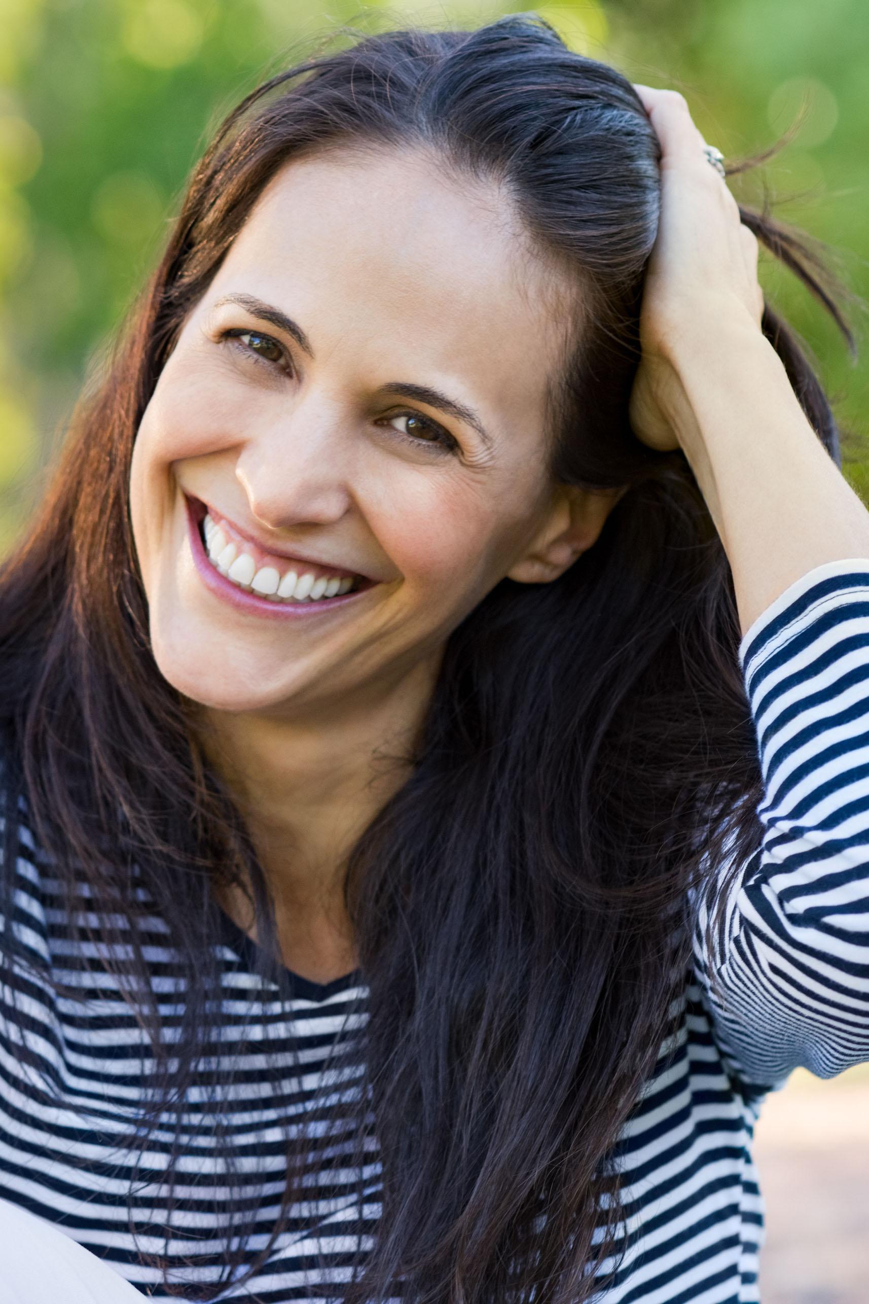 Entspannt durch die Wechseljahre: Bei den meisten Frauen überwiegt bei einer individuellen Hormonersatztherapie der Nutzen die Risiken.