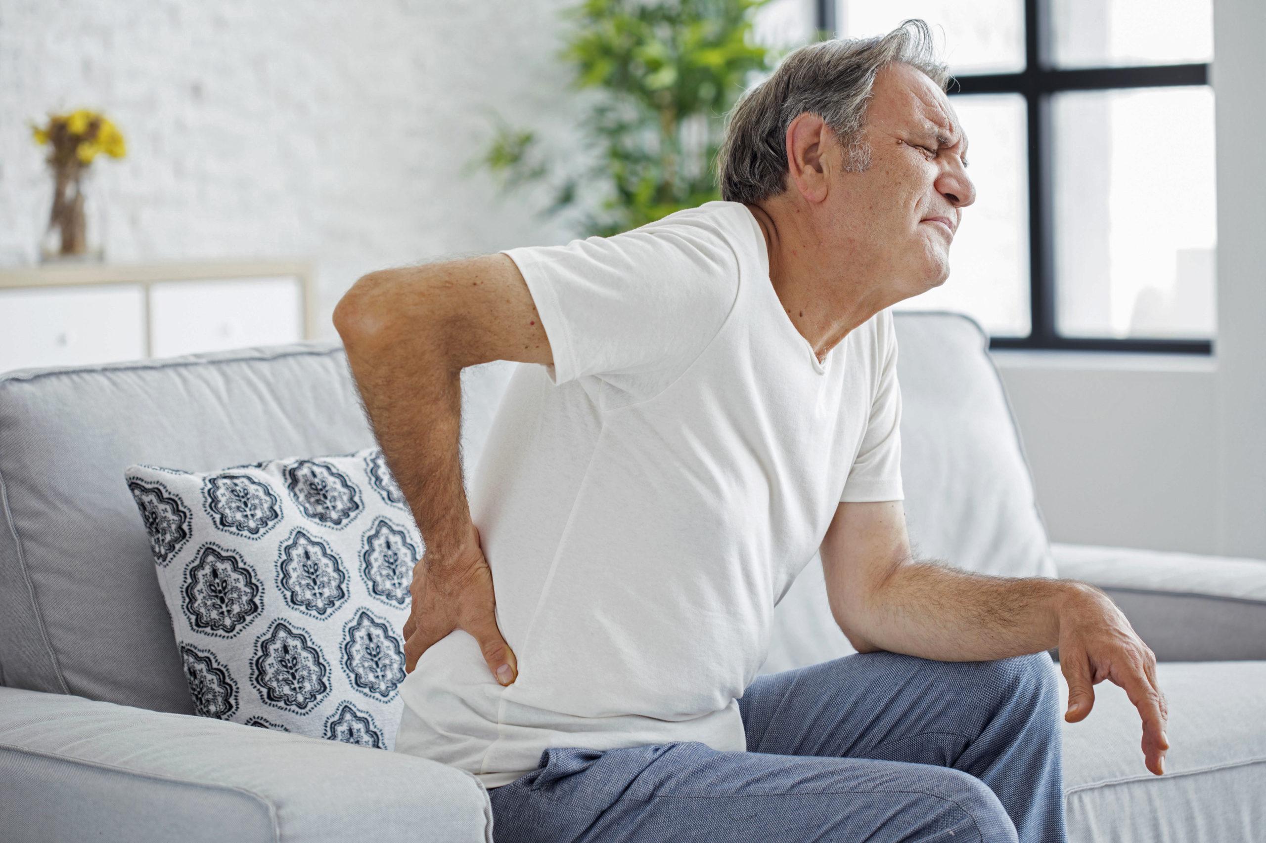 Gürtelrose – schützen statt leiden
