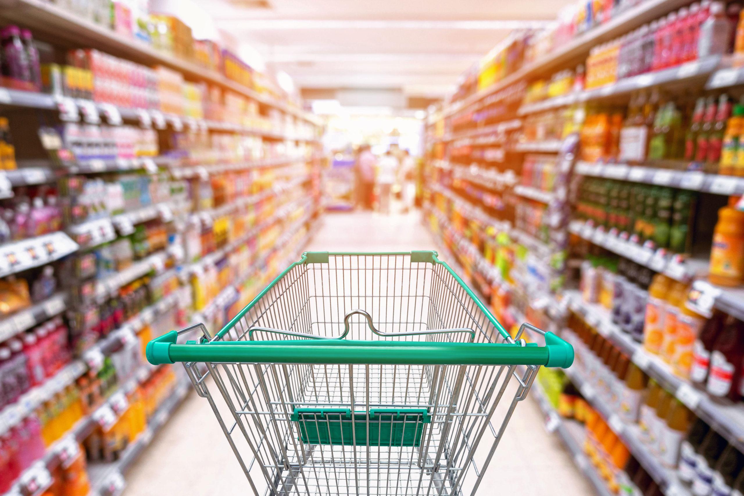 Investitionen in Supermärkte sind eine krisenresistente Geldanlage