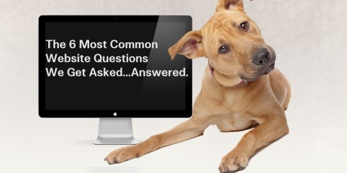 Webdesign Questions
