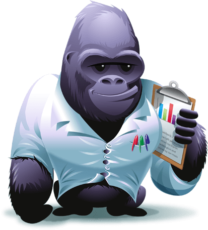 The Silverback Gorilla