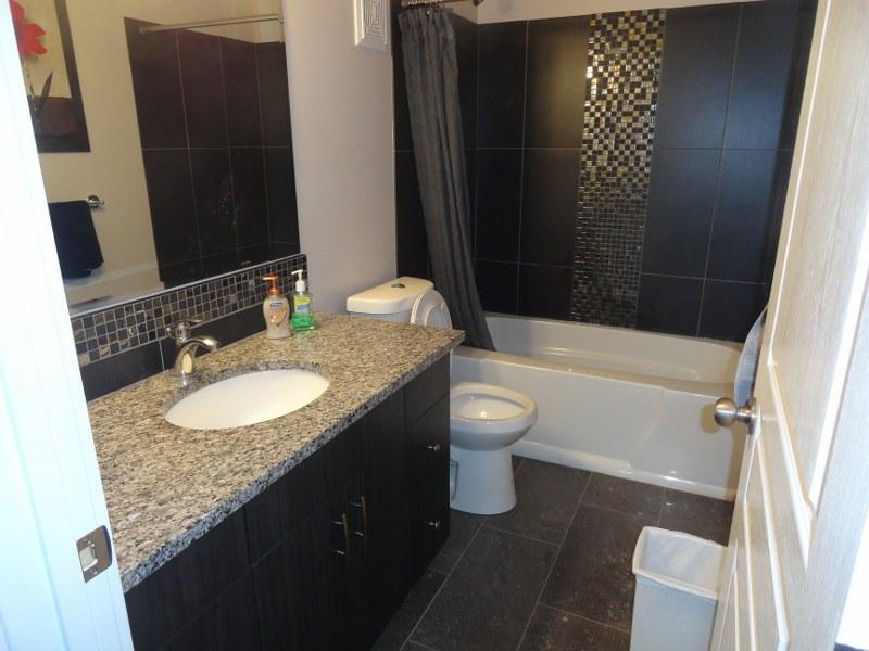 Bathroom Upgrade Silverback Construction Unique Bathroom Upgrade