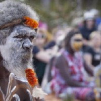 Australian Aboriginals Know The Healing Power Of Stillness | Awaken