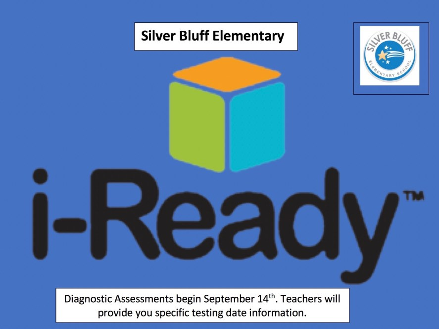 iready announcement