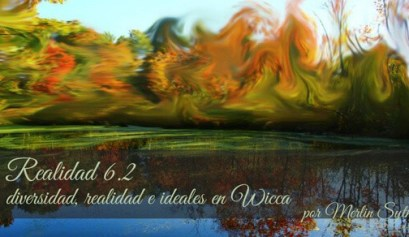 Realidad 6.2: Wicca