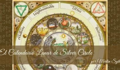 El Calendario Lunar de Silver Circle