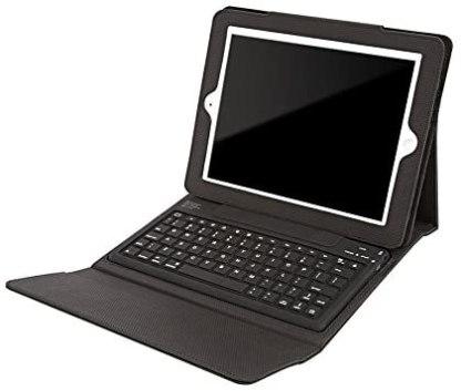 Black Tablet Case