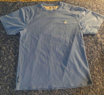 Starter Dri-Star Shirt