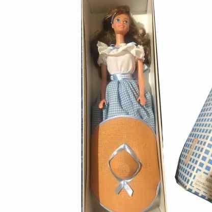 Barbie Little Debbie Collectors Series II