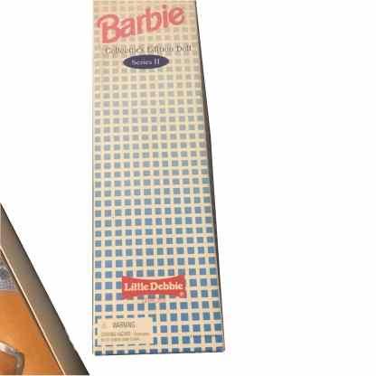 Barbie Little Debbie Collectors Series II Cover