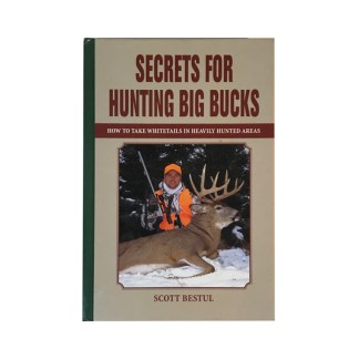 Secrets For Hunting Big Bucks
