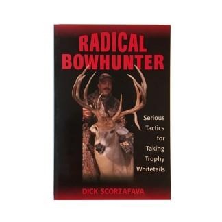 Radical Bowhunter