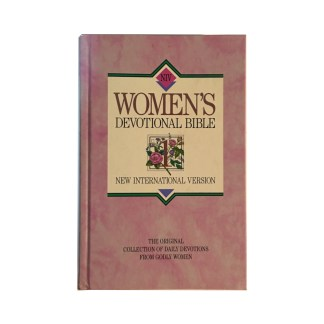 Women's Devotional Bible (NIV)