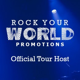 RYW Tour Host Badge