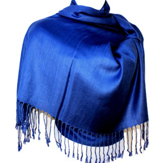 Silver Fever Scarves & Wraps