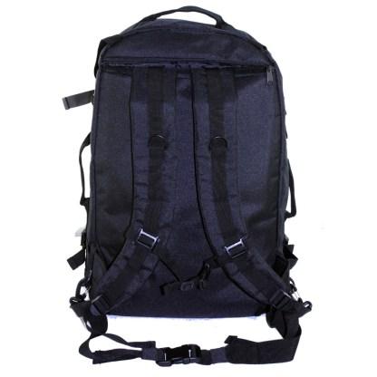 Black Large Concealment Backpack