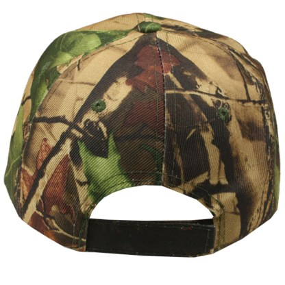 Silver Fever® Classic Baseball Hat 100% Adjustable Unisex Trucker Cap - Made to Last Camouflage Texas Insignia