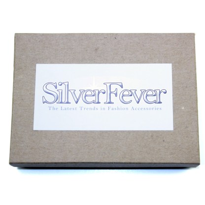 """Silver Fever Fashion Gemstone Necklace Pendant on Leather Cord Or Chain Turquoise Filigree Teardrop 18"""""""