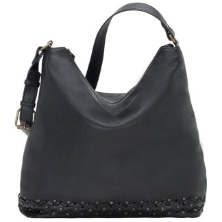 TrueLu American West Shoulder Bag, Emily  Black