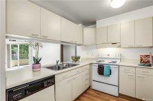 C102 kitchen