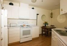 W301 kitchen