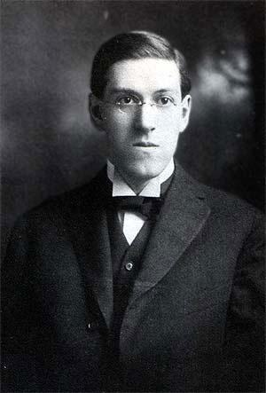 A Voice Through the Decades: H.P. Lovecraft Gives Five Tips for Writing a Horror Story