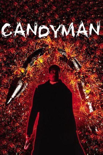 Candyman, Candyman, Candyman…