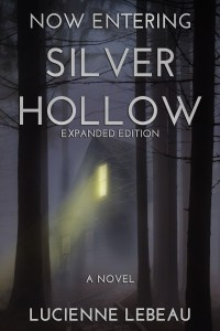The book that started it all, the first entry in the Silver Hollow series. Available on Kindle and in print!
