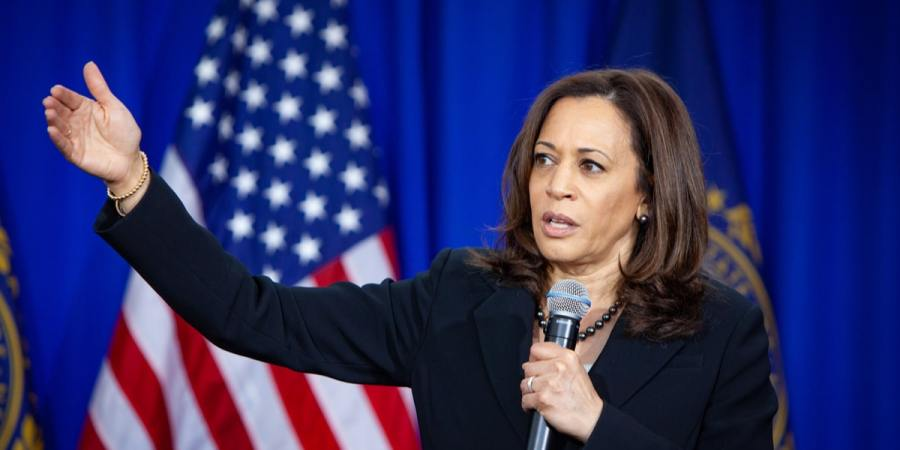 Kamala Harris Immigration