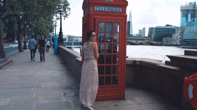 #2semanas3paises: Inglaterra, Londres