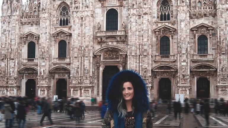 Un día en Milán, la capital italiana de la moda