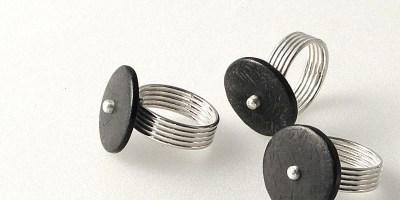 680 - Coconut Rings